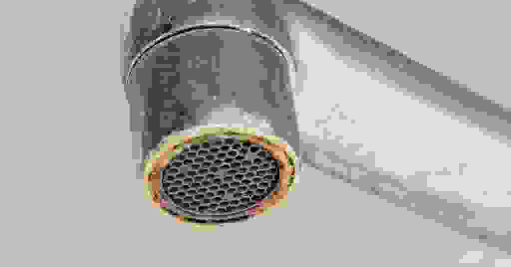 Tips to Remove or Prevent Limescale from Hard Water