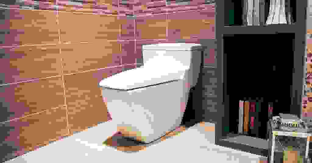 A To Toilet Seats From The